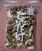 乾燥椎茸スライス(200g)
